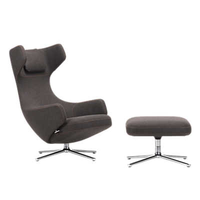 Picture of Grand Repos Lounge Chair