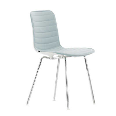 Picture of HAL Chair, Stacking Base by Vitra