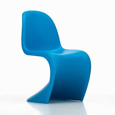 VIPANTON-WHITE: Customized Item of Panton Chair by Vitra (VIPANTON)