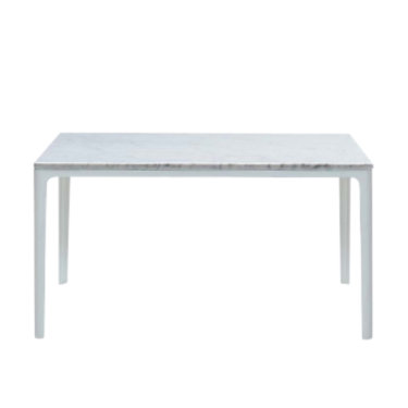 VIPLATETABMLS: Customized Item of Plate Table with Marble by Vitra (VIPLATETABM)