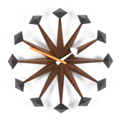 Picture for Nelson Polygon Clock by Vitra