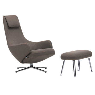 Picture of Repos Lounge Chair by Vitra