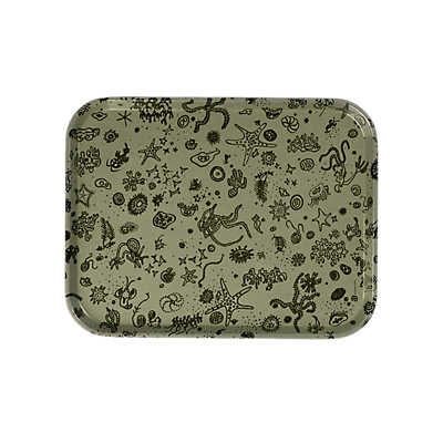 Picture of Sea Things Classic Serving Tray by Vitra