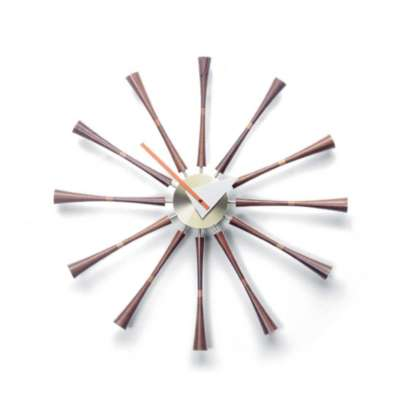 Picture for Nelson Spindle Clock by Vitra