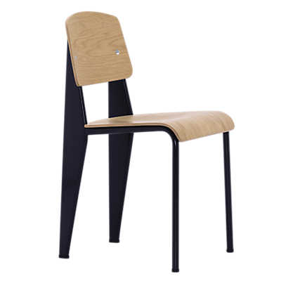 The Standard Chair By Vitra Is Available At Smart