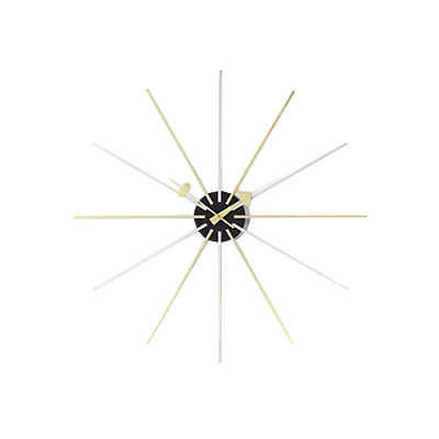 Picture of Nelson Star Clock by Vitra