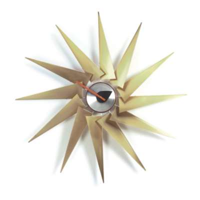 Picture for Nelson Turbine Clock by Vitra
