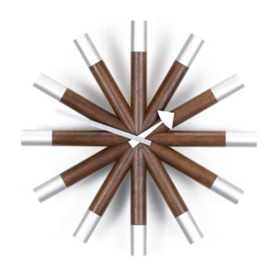 Picture for Nelson Wheel Clock by Vitra