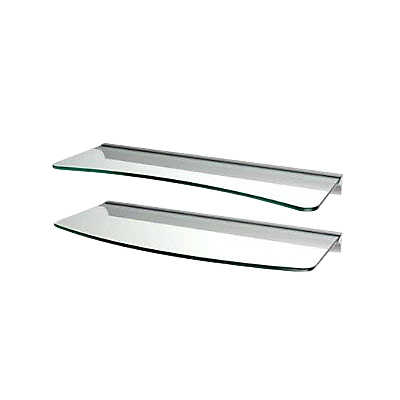 Picture of Wave Floating Wall Shelf Set by Smart Furniture
