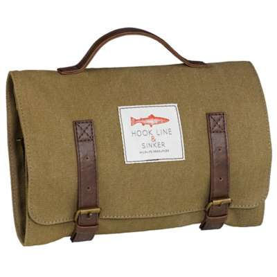 Picture for Original Style Wash Bag by Wild & Wolf