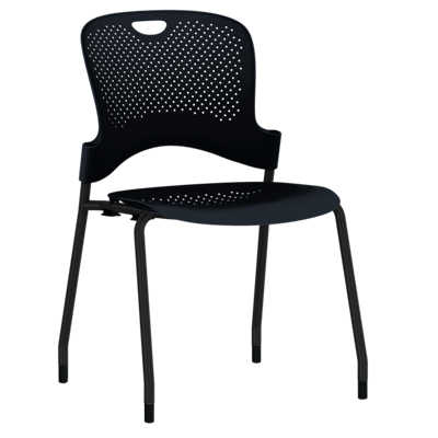 Picture of Caper Stacking Chair  Molded Seat by Herman MillerHerman Miller Caper Stacking Chair  Molded Seat   Smart Furniture. Herman Miller Caper Multipurpose Chair. Home Design Ideas
