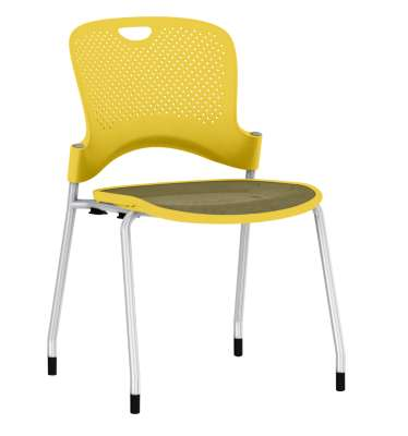 Picture for Caper Stacking Chair with FlexNet Seat by Herman Miller