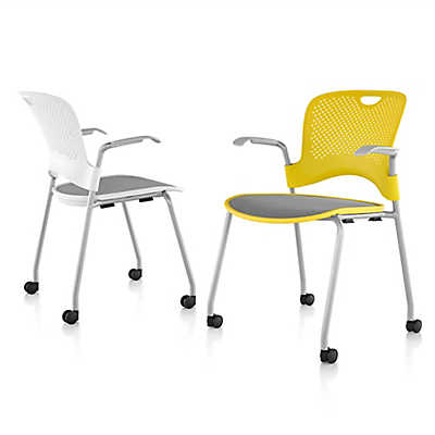 On SaleHerman Miller Caper Stacking Chair w Flexnet Seat   Smart Furniture. Herman Miller Caper Multipurpose Chair. Home Design Ideas
