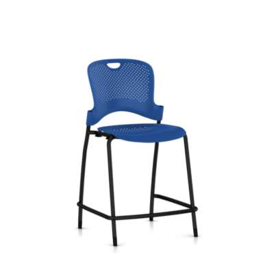 Picture for Caper Counter Height Stacking Stool by Herman Miller