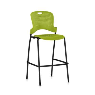 Picture for Caper Bar Height Stacking Stool by Herman Miller