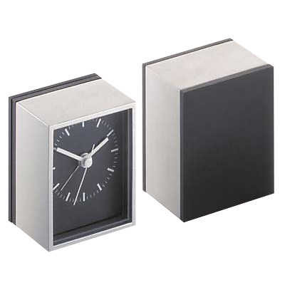Picture of Details Desk Clock