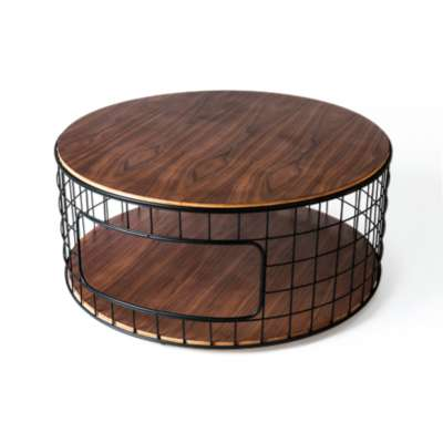 Picture for Wireframe Coffee Table by Gus Modern
