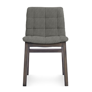 WK1CHRSMK-SD: Customized Item of Wicket Side Chair by Blu Dot (WK1CHR)