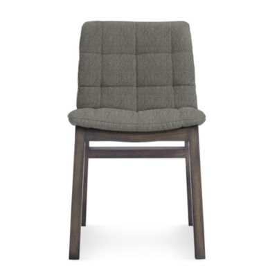 WK1CHRSMK-IR: Customized Item of Wicket Side Chair by Blu Dot (WK1CHR)