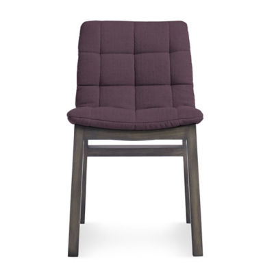 WK1CHRSMK-PR: Customized Item of Wicket Side Chair by Blu Dot (WK1CHR)