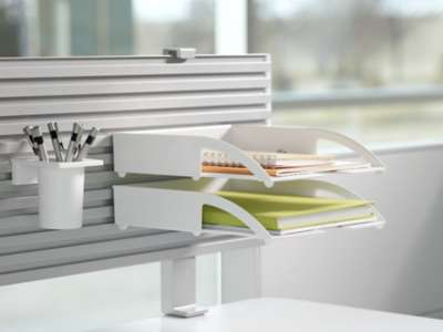 Picture for Letter Trays by Steelcase