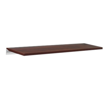 WOODLINE24-ESPRESSO: Customized Item of Woodline Floating Shelf by Smart Furniture (WOODLINE)