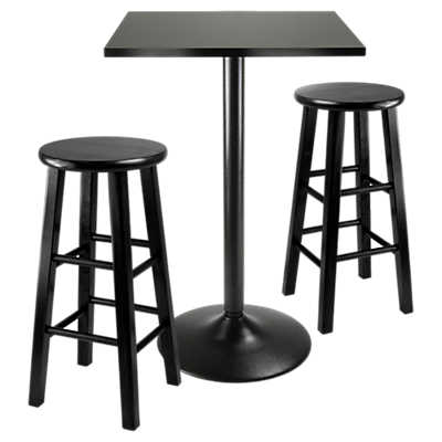 Picture of Halley 3-Piece Pub Table Set