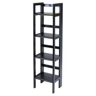Picture for 4-Tier Folding Shelf