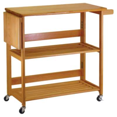Picture for Foldable Kitchen Cart