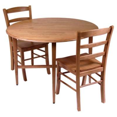 Picture for Anneliese 3-Piece Dining Set