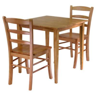 Picture for Hastings 3-Piece Dining Set