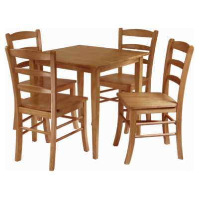 Picture for Hastings 5-Piece Dining Set
