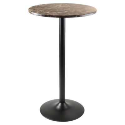 Picture of Mallory Round Bar-Height Pub Table