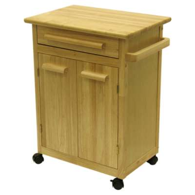 Picture for Kitchen Cart with One Drawer