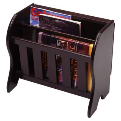 Picture for Crewe Flip-Top Magazine Rack