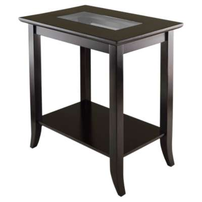 Picture for Silvio Rectangular End Table
