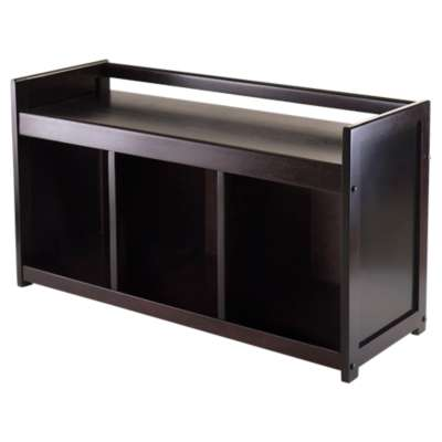 Picture for Bartholomew Storage Bench