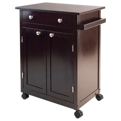 Picture for Savannah Kitchen Cart