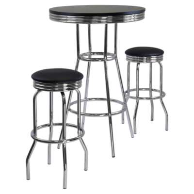 Picture for Akston 3-Piece Pub Table Set