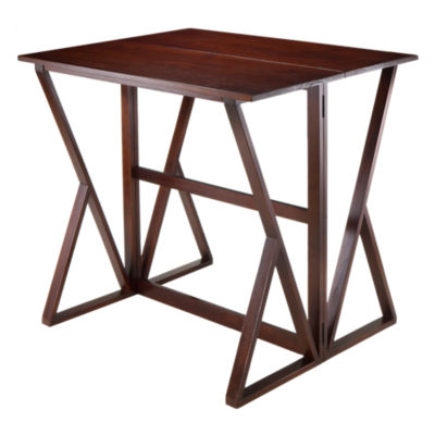 Picture of Krauss Drop Leaf High Table