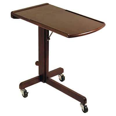 Johan Lap Top Cart Table