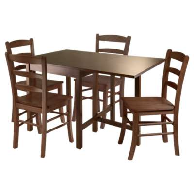 Picture for Mulligan 5-Piece Dining Set