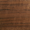 Request Free Walnut Swatch for the Strut Medium Table by Blu Dot