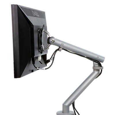 Picture of Flo Monitor Arm by Herman Miller