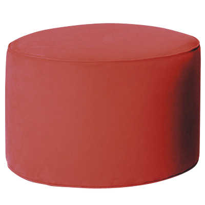 Picture of Round Ottoman by Younger