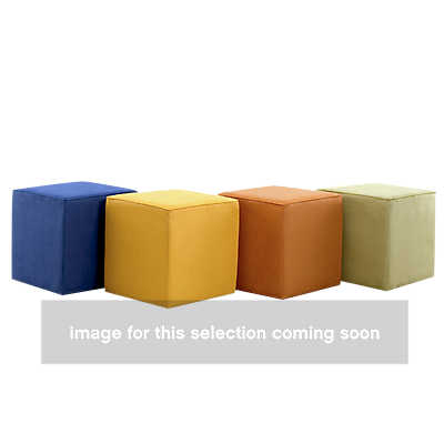 Small Cube Ottoman By Younger Furniture Smart Furniture