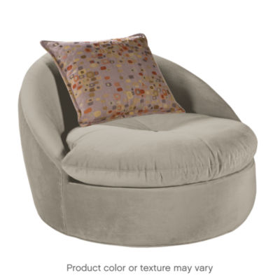 YF1425-9360-DOWN-S: Customized Item of Jackie Chair by Younger (YF1425)