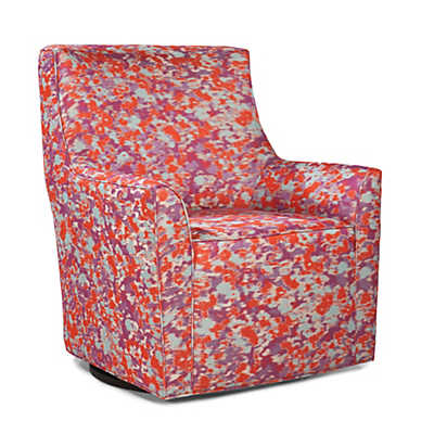 Picture of Coco Swivel Chair by Younger