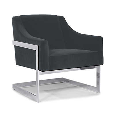 Picture of Leo Lounge Chair by Younger