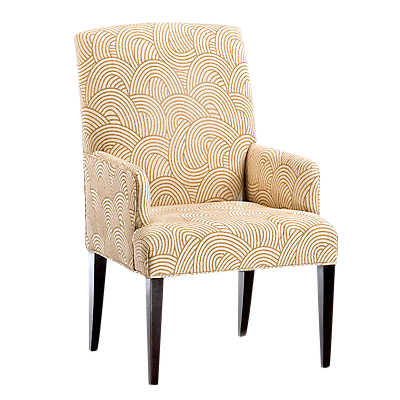 Picture of Maggie Dining Chair with Arms by Younger